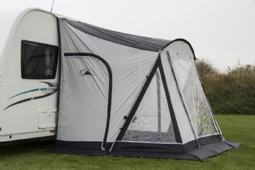 Sunncamp Swift 220 Deluxe Awning - Free Delivery
